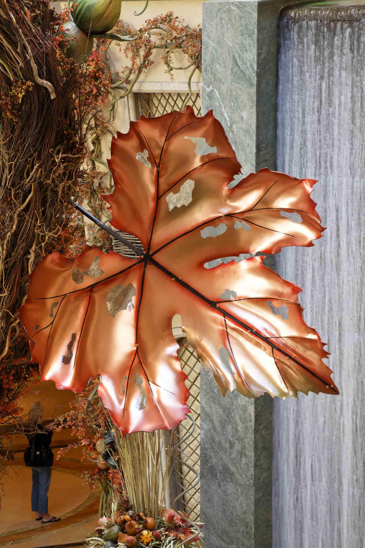 Autumn-Atrium
