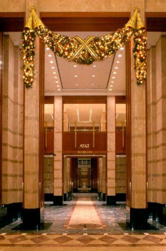 ATT Lobby