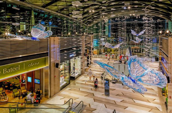 Abu Dhabi Galleria