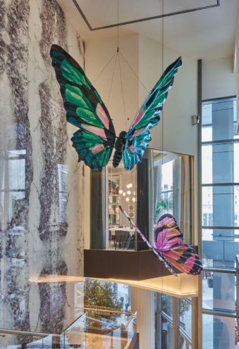 Dubai-Address-Hotel-Butterflies