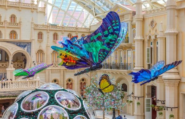 MGM-Macau | Venue Arts